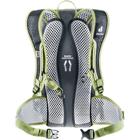 deuter Race X Backpack 12l, verde